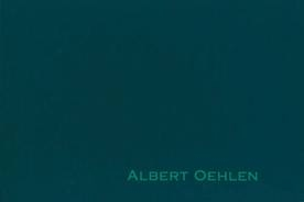 Albert Oehlen: Painter of Light