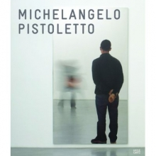 Michelangelo Pistoletto: Mirror Paintings