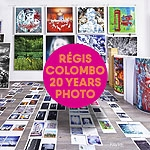 REGIS COLOMBO Celebrates 20 years of photography
