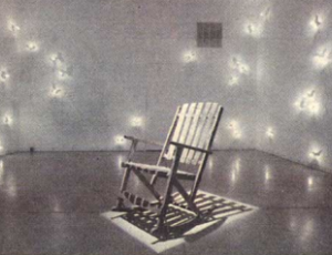 Pittsburg Tribune-Review: Paul Villinski & The Transformative Magic of Shadows