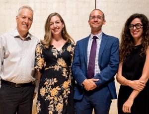 Meet Phoenix Art Museum's 2017 Contemporary Forum Winners