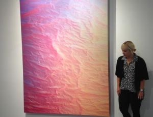 Artist Bonnie Maygarden presents 'Desert of the Real'