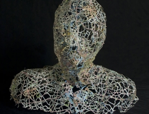 Review: Nikki Rosato at Jonathan Ferrara Gallery