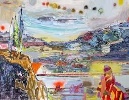 Exhibition Pick: Jim Richard and Friends