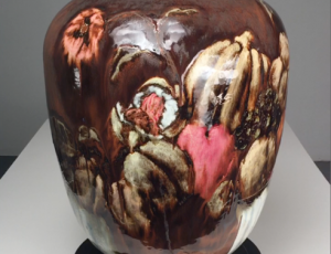 The Everson Museum of Art Adds a Dirk Staschke Ceramic to Their Permanent Collection