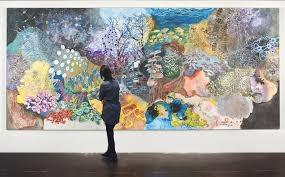 Vibrant Matter: Artworks Refiguring Form