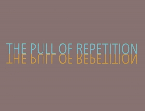 Rae Mahaffey in The Pull of Repetition