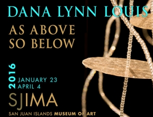 Dana Lynn Louis | As Above, So Below