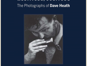 Dave Heath: Multitude, Solitude Rated Best Photobook of 2015