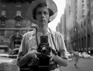 Vivian Maier: Street Photographer at Sala San Benito - Villadolid, Spain