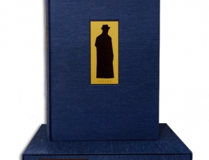 The Ballad of Soames Bantry wins First Prize at Alcuin Society Book Design Awards