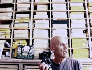 Joel Meyerowitz presented with Leica Hall of Fame Award
