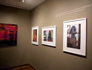 Judy Glickman Lauder Opening Featured in New York Social Diary