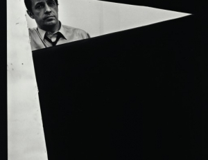 Crave features the Boca Raton Museum of Art's Arnold Newman: Masterclass Exhibition