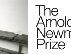 The 2016 Arnold Newman Prize