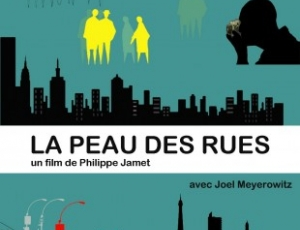 Joel Meyerowitz Featured in Les 3 Luxembourg Film Festival