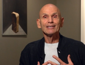 WATCH: Joel Meyerowitz Profiled by NYC-ARTS