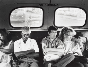 Bruce Davidson Exhibition at the de Young Museum