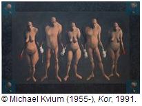Michael Kvium