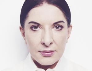 Marina Abramović to Galleri Brandstrup and Henie Onstad Art Center
