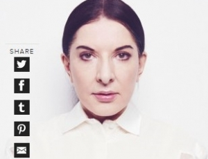 Marina Abramović to return to Australia for the first time in 17 years