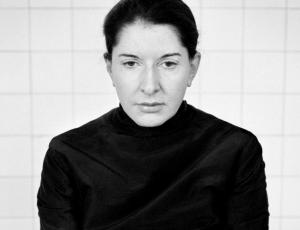 Marina Abramovic er performancekunstens popstjerne