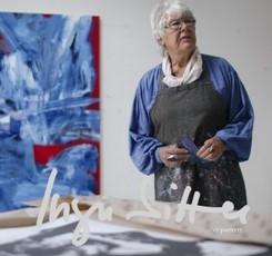 Norsk kulturråds ærespris til Inger Sitter