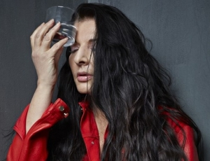 Marina Abramović in new Australian tour: 'she's like the Beatles