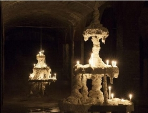 Effektfuld Lemmerz i underjordisk vandreservoir