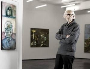 Håkon Bleken: - Jeg leter etter kunstneriske uttrykk for en rastløshet