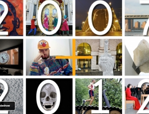 The 100 Most Iconic Artworks of the last 5 Years