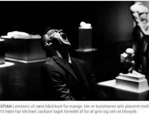 Dødskunstner forgifte den store vatikanske swingerklub