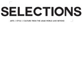 SELECTIONS: THE ROSE TINTED ISSUE CURATED BY LEILA HELLER