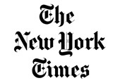 THE NEW YORK TIMES: PERSIAN CALLIGRAPHY OPENS A DOOR TO MODERN ART