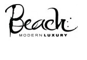 Close-Up: Contemporary Portraiture: Beach Modern Luxury