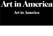 ART IN AMERICA: TSUNAMI AFRICA