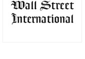 WALL STREET INTERNATIONAL: REZA ARAMESH. 12 MIDNIGHT