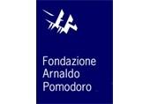 Loris Cecchini at the Fondazione Arnaldo Pomodoro