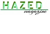HAZED MAGAZINE: AN INTERVIEW WITH IKÉ UDÉ