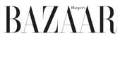 HARPER'S BAZAAR ART: VIOLENCE-SILENCE