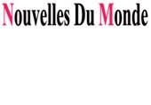NOUVELLES DU MONDE - FAUX: LA VIE IDYLLIQUE PAR SHOJA AZARI - EXAMEN