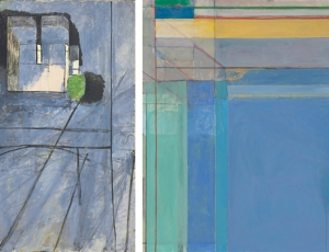 New BMA Exhibit Highlights Matisse's Influence On Diebenkorn