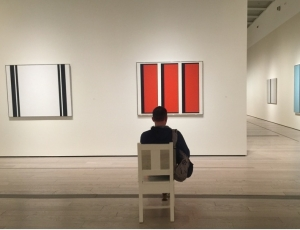 The Minimalist Luxury of McLaughlin at LACMA