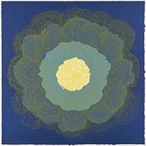 Hedda Sterne: Printed Variations
