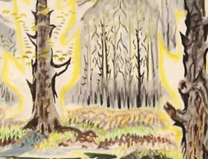 Watercolors: A Musical Tribute to Charles Burchfield