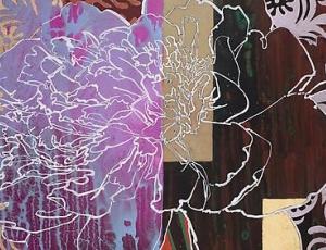 Robert Kushner at Carl Solway Gallery