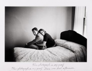 Duane Michals at the Peabody Essex Museum