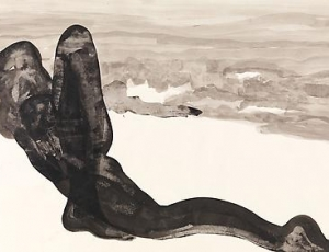 Mary Frank in Provincetown Views at ACME Fine Art, Boston