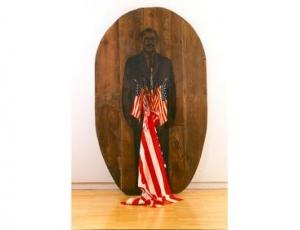 Whitfield Lovell at Arthur Roger Gallery