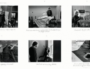 Duane Michals Speaks at the University of Buffalo